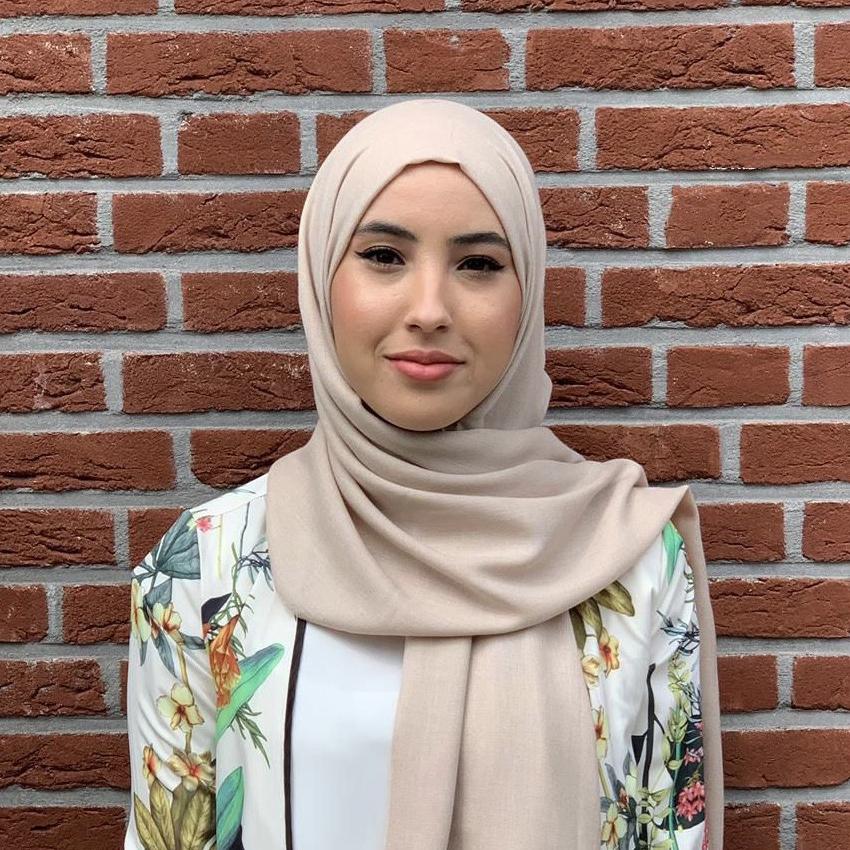 Salma El-Kandoussi